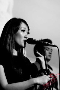 Wedding Event Live Band Kuala Lumpur Malaysia Happy Fish Beavers Pui San Female Vocal 002 beaver 001 200x300