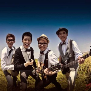 Wedding Event Party Live Band Kuala Lumpur Malaysia Happy Fish Mr Birdman 001   s mr birdman 001 21 e1349261392717 300x300