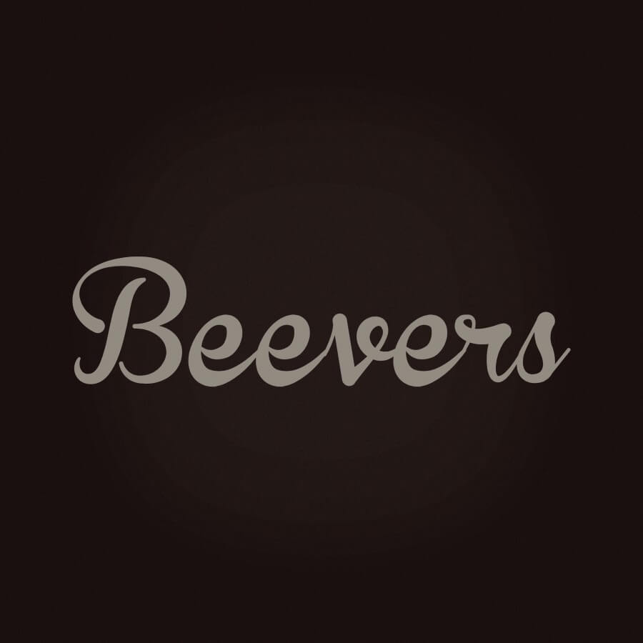 live band for wedding and event in Kuala Lumpur, Malaysia - Beevers Logo