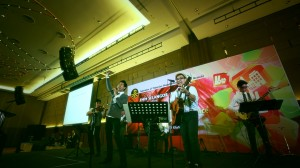 live band for wedding and event in Kuala Lumpur, Malaysia   Mr. Birdman Birdman2014 300x168
