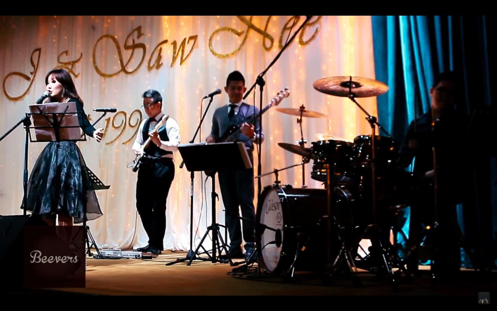 Wedding Live Bands in Kuala Lumpur   Happy Fish (Malaysia) screenshot285