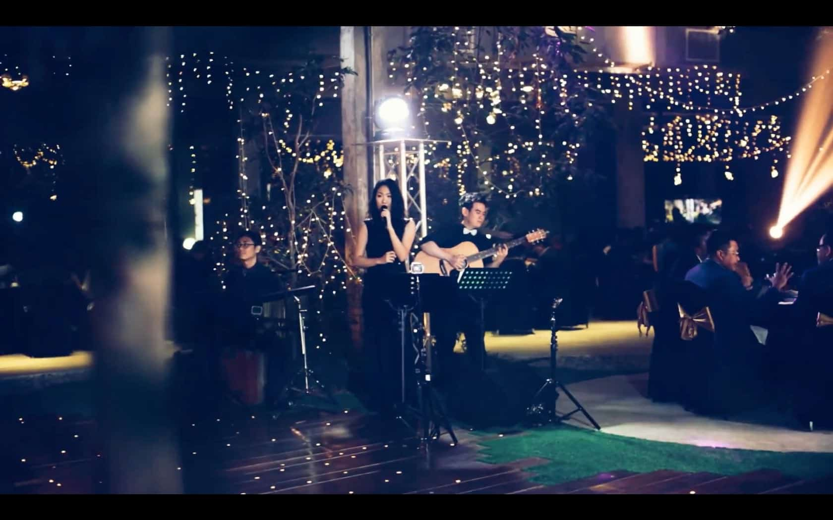 Wedding Live Bands in Kuala Lumpur   Happy Fish (Malaysia) screenshot338